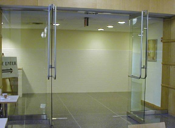 Herculite Glass Doors Bear Glass Product And Services